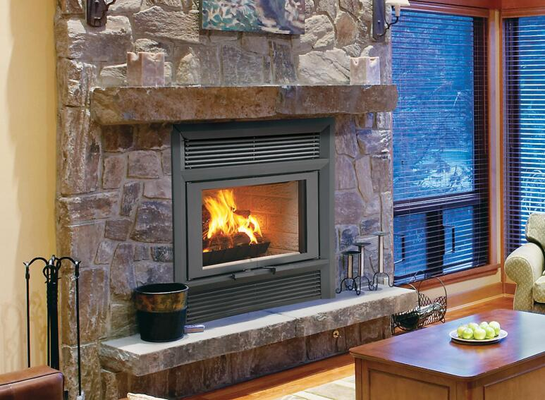 Lennox Hearth Products Solana Fireplace