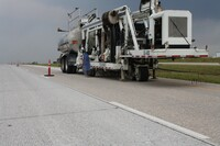 Next Generation Concrete Surface Improves Safety