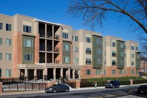 Baltimore Housing Complex Will Give Low-Income Seniors a Place to Call Home