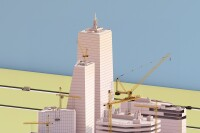 Counting Cranes: 5 of the Most Active Construction Markets
