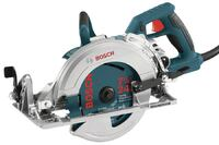 Working With Wormdrive Saws