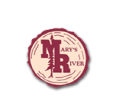 Mary's River Lumber Co. Logo
