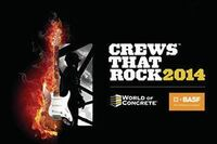 Crews That Rock!