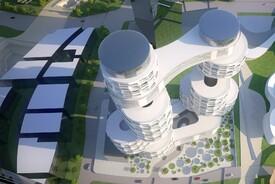 Velo Towers