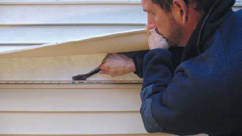 Siding For Deck Builders Professional Deck Builder