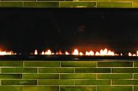 Direct Vent Fireplaces from Spark Modern Fires