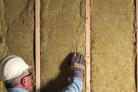 Mineral Wool Insulation by Thermafiber
