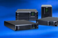 SSG Series UPS units from Falcon Electric