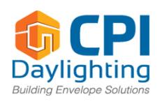 CPI Daylighting, Inc. Logo