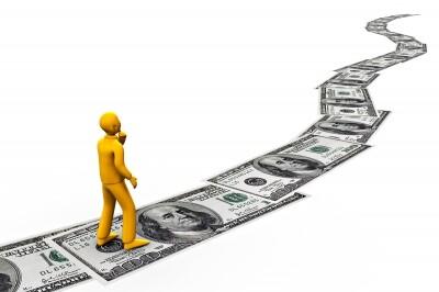 folo the money