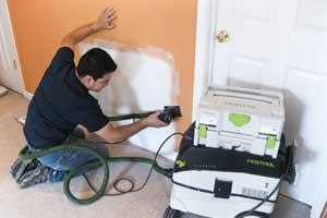 Tools Up Close: Festool CT 26 Dust Extractor