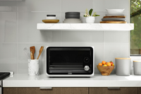 This Smart Oven Bakes Perfect Cookies All By Itself