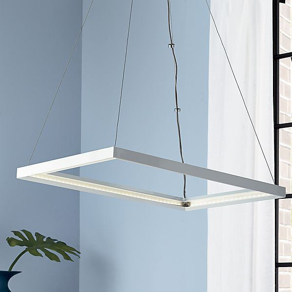 SAIC Lateral Pendant Light