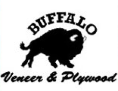 Buffalo Veneer & Plywood Co. Logo