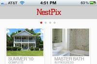 Mobile Apps: NestPix