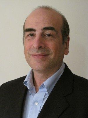 Scott Rosenbloom named Vice President—Strategy