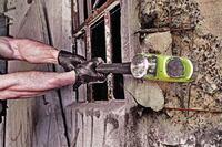 Wilton + B.A.S.H Sledge Hammer