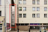 This 36-inch House is the Skinniest Home in the World