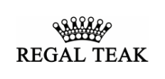 Regal Teak Logo