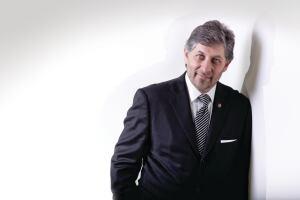 Clark D. Manus, FAIA, 2011 President