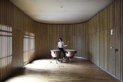 SONOROUS MUSEUM
