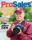 ProSales Magazine October 2016