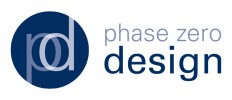 Phase Zero Design, Inc. Logo