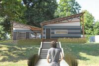 Shelter Lab: El Dorado's Habitat Prototype