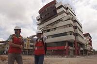 The Ecuador Exchange: A Step Toward Earthquake-Resistant Cities