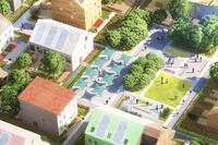 German Developer Builds Car-Free Neighborhood, Autobahn Weeps