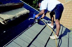 Metal roofs require exacting installation