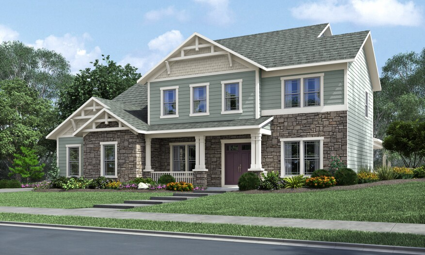 Fielding Homes, which launched in February, plans to break ground in three communities in Charlotte, N.C., this year.