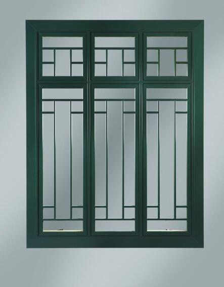 Weathershield Premium Fiberglass-Clad Wood Windows