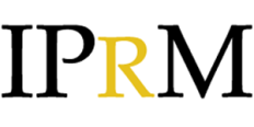 IPRM Construction Management Logo