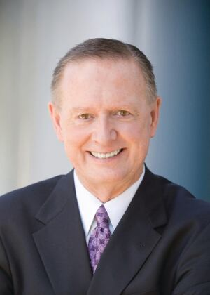 Robert R. Jones  Chairman of the Board,    NAHB    Washington, D.C.