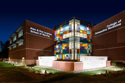 Marian University Evans Center for Health Sciences