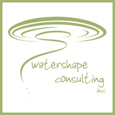 Watershape Consulting, Inc. Logo