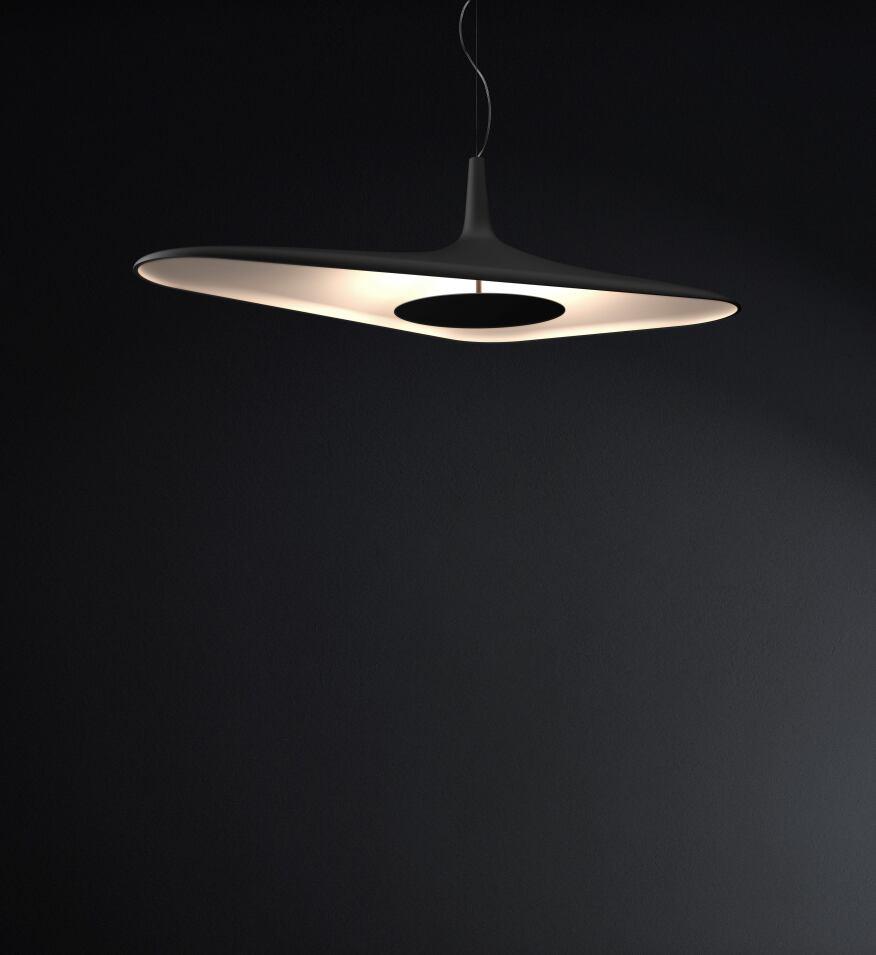 Soleil Noir designed by Odile Decq