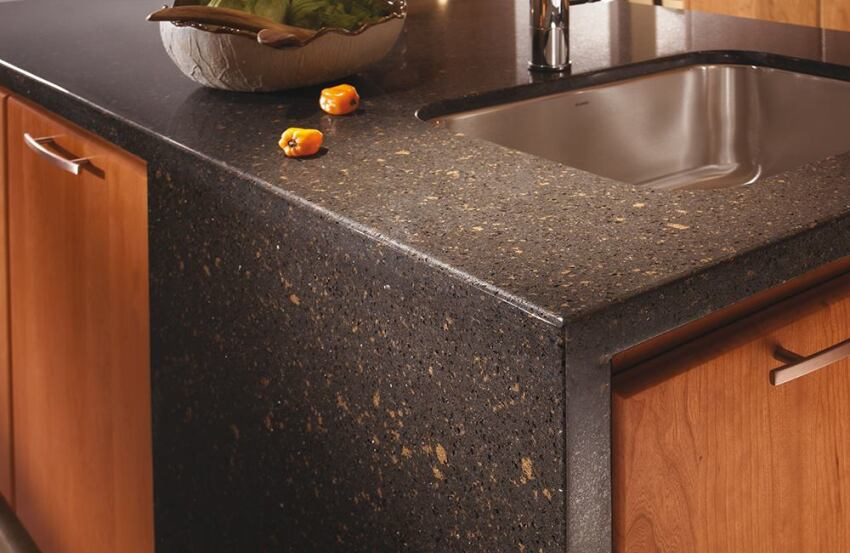 Countertop Durability Drives Decision-Making