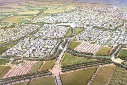 Nanhu Village Master Plan