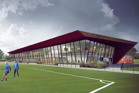 Feyenoord Training Complex