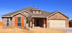 Betenbough Homes is one of three regional production builders in the country committed to certifying 100% of homes to the NGBS, including this one in the Quincy Park community of Lubbock, Texas.