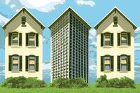 Single-Family Builders Venture Into Multifamily Development