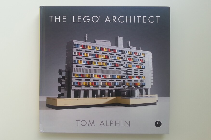 The LEGO Architect, by Tom Alphin