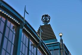 Stillwell Avenue Portal Building