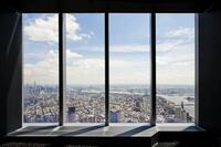 CTBUH Releases A New Study of World's Highest Observation Decks
