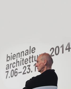 Rem Koolhaas, Hon. FAIA.