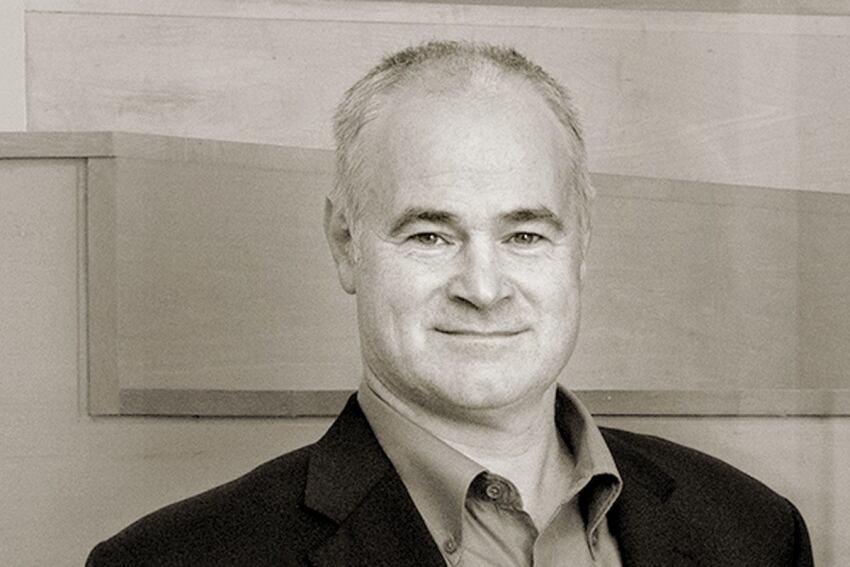 ra50: Robert M. Gurney, FAIA