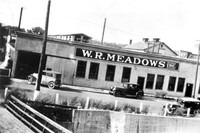 W. R. MEADOWS celebrates 90th anniversary with employee recognition