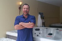 This Spa Guy is an Internet Superstar